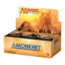 Amonkhet Booster Box (36 Packs)